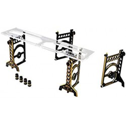 ARROWMAX Set-Up System Ver.2 for 1/10 Touring Cars