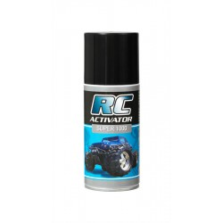 RC Car Colours Activator Spray 150ml