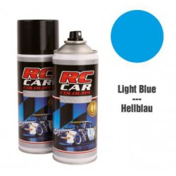 RC Car Colours Lexan Spray 150ml - Gording Blue