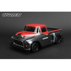 CARROCERIA CHEVY PICK UP CHASIS-M