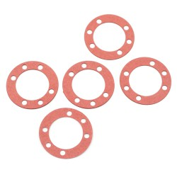 Execute XQ1 Gear Differential Gasket 5pcs For XQ1