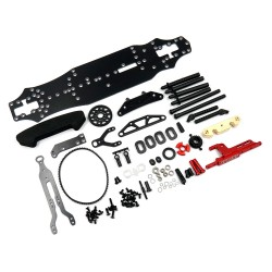 Execute XQ2S to Mid Mount FWD Conversion Kit