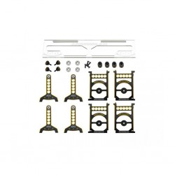 Arrowmax Set-Up System for 1/10 Touring Cars with