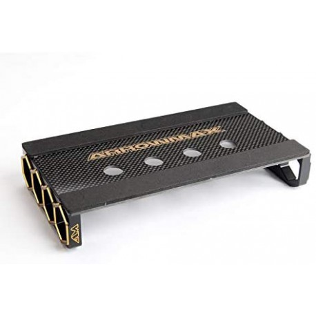 ARROWMAX Car Stand - 1/10 Touring Cars-Black